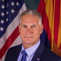 Deputy Director of Prison Operations Frank Strada