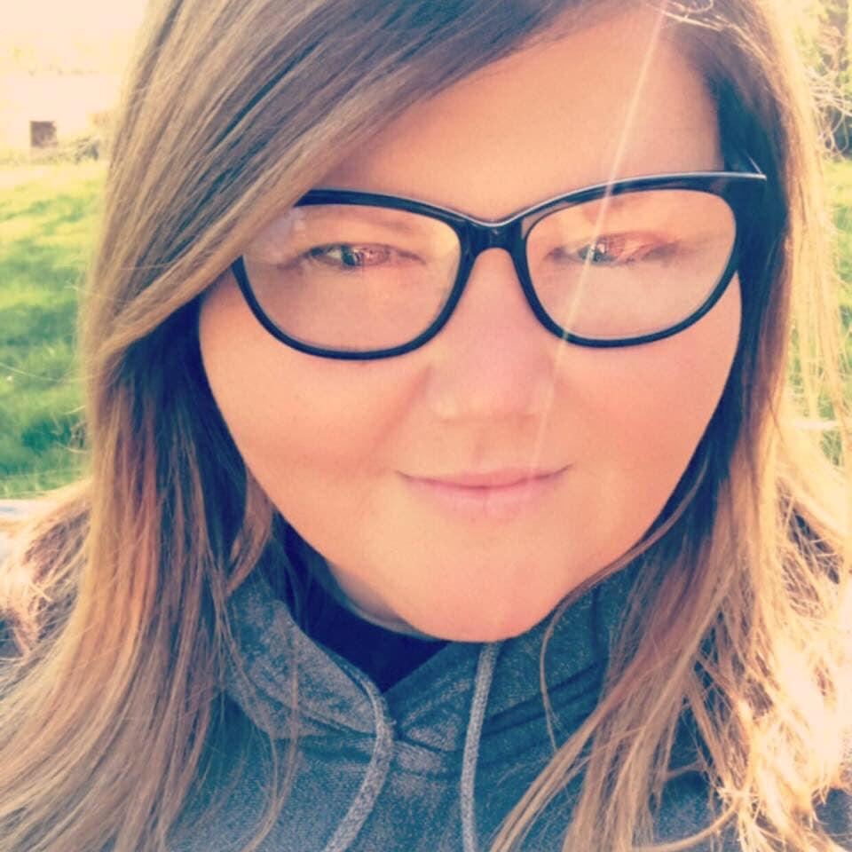 Hannah Burke - Communications Director
