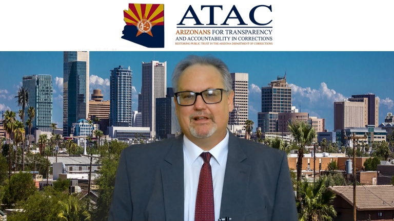 ATAC Executive Director Discusses Private Prison Bed Expansion